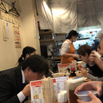 Shinkawataishoukenhanten - 店内