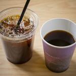 ジョイパックチキン - コーヒー