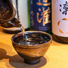 東山 - ドリンク写真:日本酒イメージ