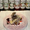 ビストロ ボナぺティ - その他写真:誕生日のプレート承ります。お気軽にご相談くださいませ