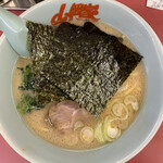 ラーメン山岡家 - 醤油ラーメン