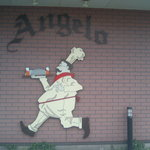 アンジェロ - ユニークな外壁