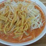 チャルメラ番長 - 麺アップ