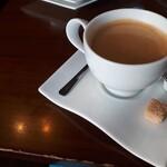 126401233 - ホットコーヒー