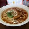 自家製麺中華そば 今里 - 料理写真:元祖