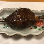Unagihashimoto - 鰻つくね串