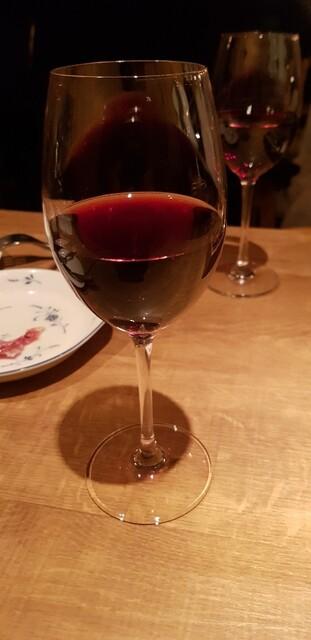 ワインの酒場。ディプント 浜松町店の料理の写真