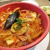 Brasserie MORI - 料理写真:カイゾクパスタ