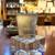 居酒屋つかさ - ドリンク写真:古都の雫 純米大吟醸