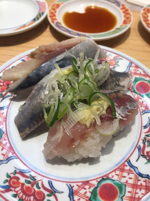 廻転 びっくり寿司 西国分寺店の料理の写真