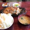 レストラン喫茶 タクト - 料理写真: