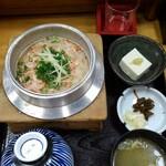 益元 - 桜えび釜飯