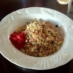ハマトラ - 焼飯