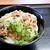 徳島 肉ぶっかけ 富士うどん - 料理写真:牛肉ぶっかけ冷
