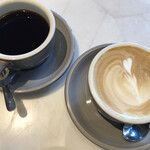 GOOD MORNING CAFE NOWADAYS -