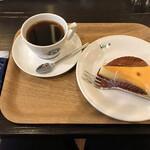 コーヒーギャラリー ヒロ - 料理写真:
