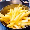 タクメ - 料理写真:揚げたてポテト
