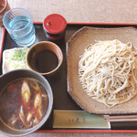 蕎麦 花月 - 料理写真: