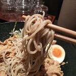 蕎麦 石寅 -