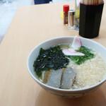 マドンナ亭 - 料理写真:宇和島うどん