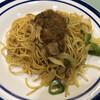 キッチンハウス モア - 料理写真:インディアンスパゲティ