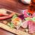 ビアホール ビヤケラー東京 - 料理写真:2月限定「ワンプレート付 今月のタップ6種類飲み放題セット」の フードプレート