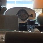 レストラン・モリエール - 個人的にすきな置物w
