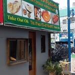 ホーリーハートインドレストラン -