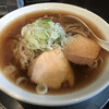 麺匠ぼんてん - 料理写真:らーめん(780円)