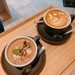 リトコーヒー&ティースタンド -