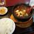 純中国伝統料理四川料理 芊品香 - 元祖火焔山香草麻婆豆腐 ¥850