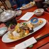 旅行人山荘 - 料理写真: