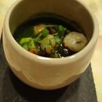 リストランテ カルド - 前菜(フラン)