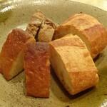 カルド - 自家製パン