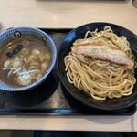 麺屋 たけ井 - つけ麺大①