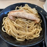 麺屋 たけ井 - つけ麺大の麺