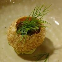 カルド-前菜(オールブラン)