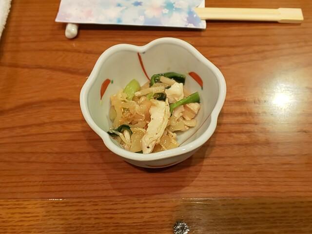 おねぎや 二子玉川店の料理の写真