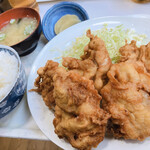 まんぷく食堂 - 料理写真: