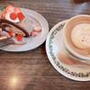 カフェ クウワ - 料理写真: