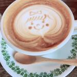 カフェ クウワ -