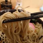 がんぎ - 麺リフト