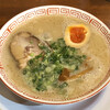 だるま大使 - 料理写真:「だるま」850円