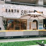 EARTH COLOUR LAB NAGOYA -