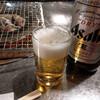 高砂ホルモン - ドリンク写真:瓶ビール~☆