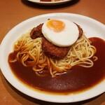 スパゲッティハウス チャオ - ミートボール