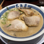 名島亭 - 料理写真: