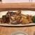 越中屋  - 鯛のアラと筍の煮付 1200円