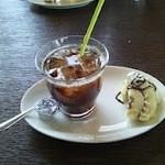 スプラッシュカフェ -