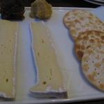 ザ ホワイト フォックス - チーズ